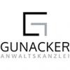 Rechtsanwaltskanzlei Gunacker – ihrrecht.at Logo